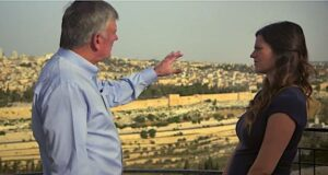 graham israel