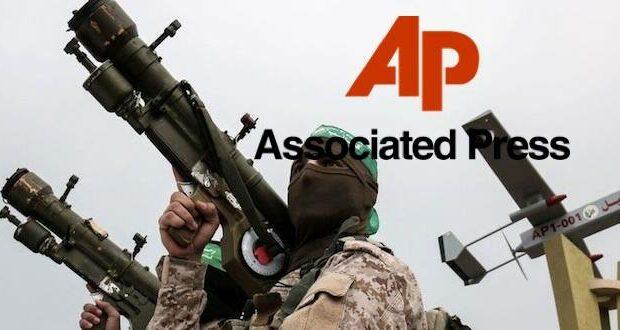 associated press hamas