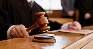 court prayer