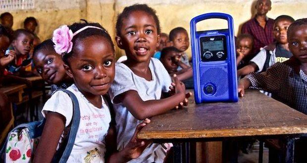nigerians radio