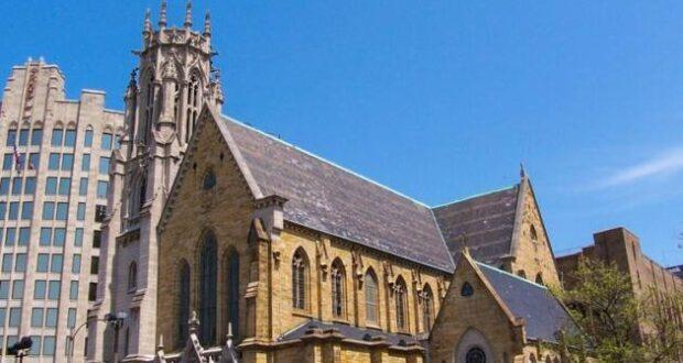 louis churches