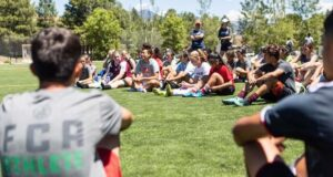 athletes camps
