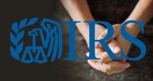 irs prayer