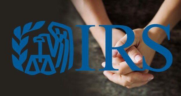 irs prayer tax exempt irs