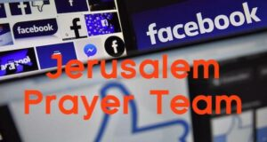facebook prayer