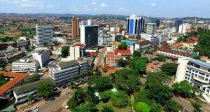 uganda pastor