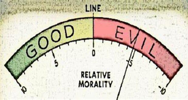 moral poll