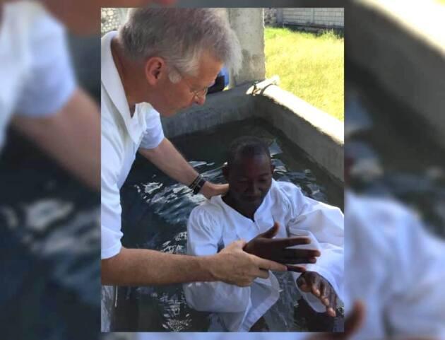 haitian gospel