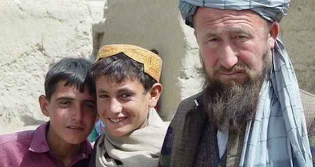 afghanistan christians