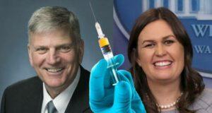 evangelicals vaccination