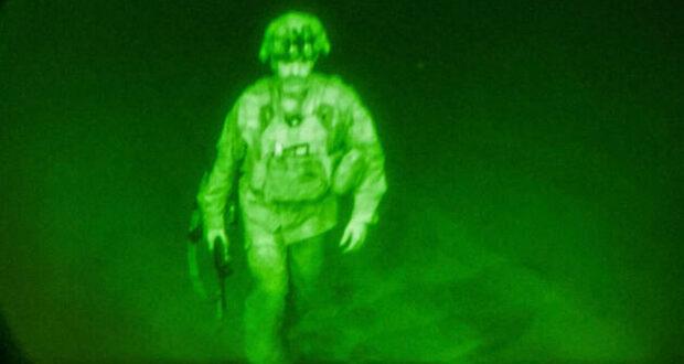 americans afghanistan