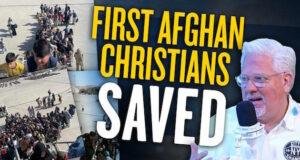 beck afghanistan