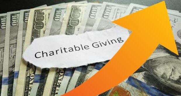 fundraising year