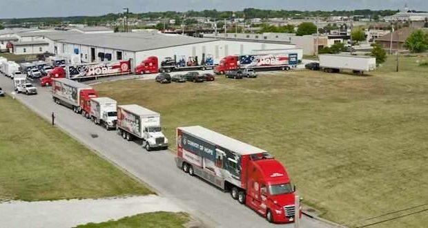 k-love convoy