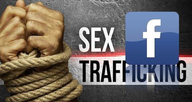 facebook trafficking