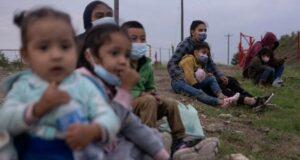 children traffickers