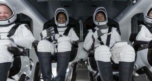 spacex civilian