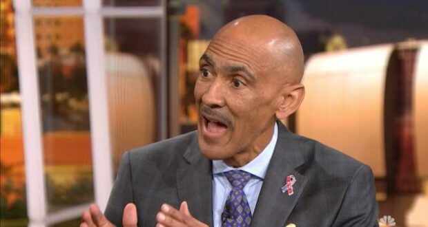 dungy abortion