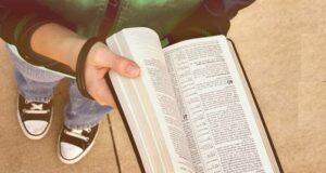 bring bible