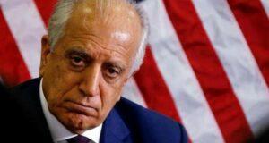 taliban envoy
